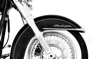 Harley Davidson Motorcycle 02