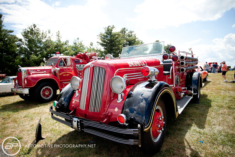 Antique Car Shows In Maryland