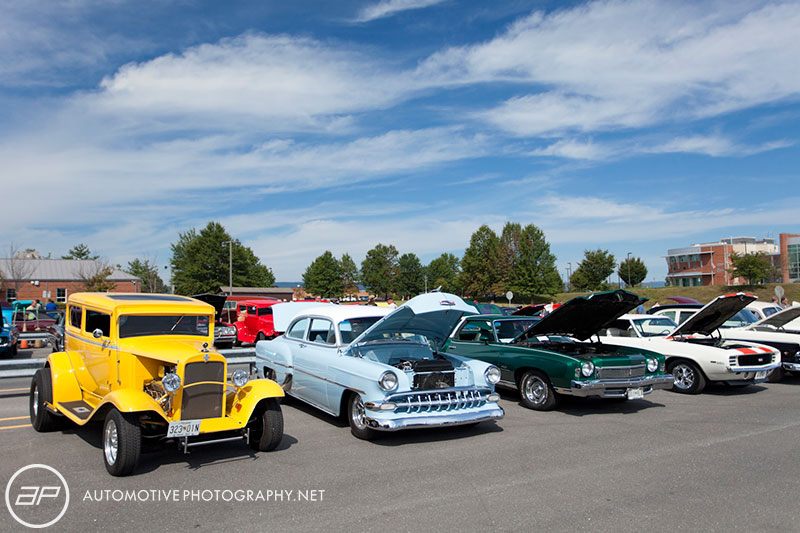 20th annual mva car truck show automotive photography for Maryland motor vehicle administration