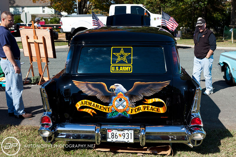 Car Show Ridgely Maryland