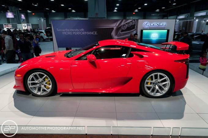 The Washington Auto Show | 2013