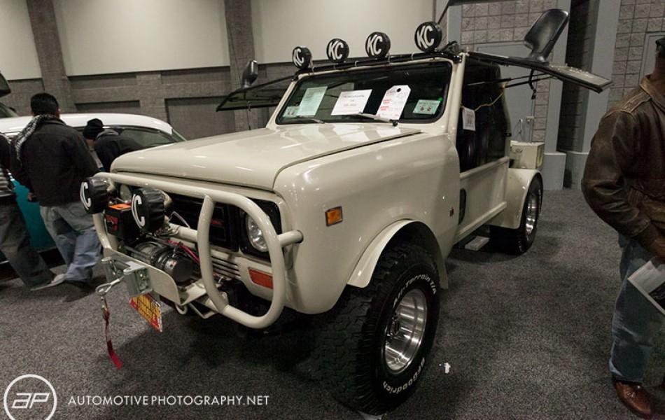 Honda 4 Wheelers Dallas >> Ford Bronco Auto Shows Car And Driver.html | Autos Weblog