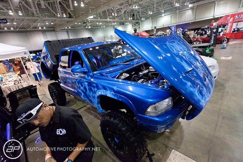 Oc Car Show Dodge Dakota on Custom Mitsubishi Eclipse