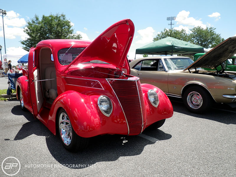 Mo Car Shows 2015ml