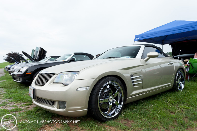 Mt Airy Ford >> Crossfires of Maryland Car Show | 2013 | Automotive ...