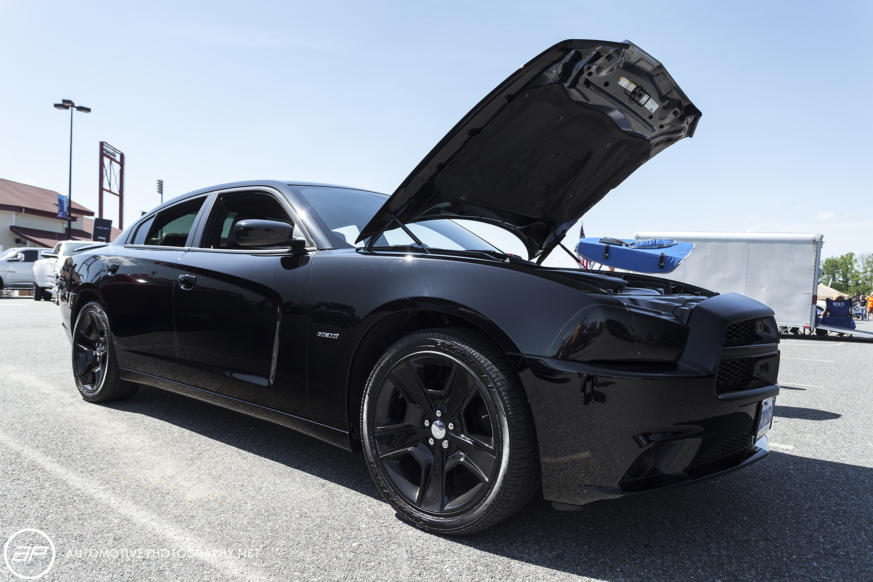 Dodge 2015 Blacked Out Html Autos Post