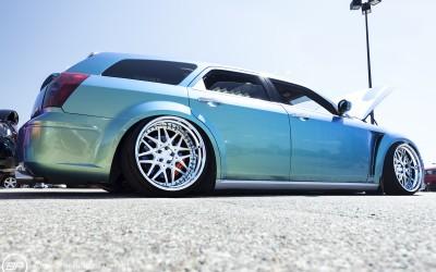 Dodge magnum SRT 8 customDodge magnum SRT 8 custom