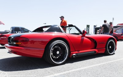 Dodge viper first gen 1st RT 10