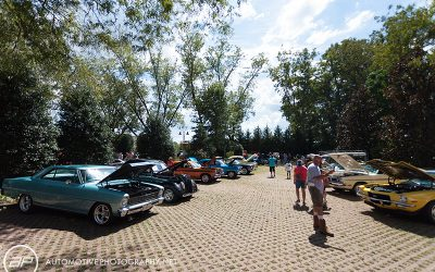2016 Cruisin' to the Oldies Senoia Georiga