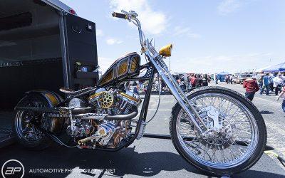 Custom Motorocycle