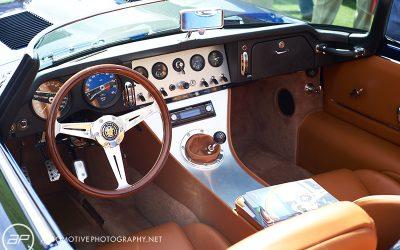 Eagle_Speedster_Jaguar_XKE_Interior